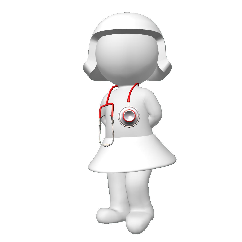 3D-Women-Doctor-02